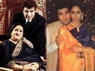 नादिरा बब्बर से लेकर सलमा खान तक, इन स्टार पत्नियों ने पति की दूसरी शादी के बाद भी नहीं छोड़ा उनका साथ|बॉलीवुड,Bollywood - Dainik Bhaskar