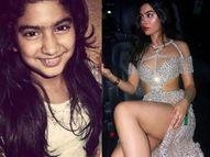 श्रीदेवी-बोनी की छोटी बेटी खुशी 20 साल की उम्र में डेब्यू को तैयार, इन स्टारकिड्स ने भी कम उम्र में की थी एंट्री|बॉलीवुड,Bollywood - Dainik Bhaskar
