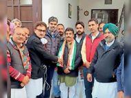 कांग्रेस विपक्ष पर दबाव की रणनीति में जुटी, पार्टी में उठी बाहरी लोगों को समर्थन की आवाजें भी दरकिनार बठिंडा,Bathinda - Dainik Bhaskar