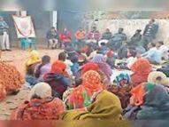 जिला प्रशासन की साइट पर जलियांवाला बाग के शहीदों के नाम, पहले ही दिन खामियां दूर कराने पहुंचे 13 परिवार|अमृतसर,Amritsar - Dainik Bhaskar