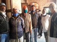 जोधपुर की सियासी फिजा बदलने वाले प्रदर्शन के मामले में 27 साल बाद पेश की चार्ज शीट, ज्यादातर आरोप 70 साल से ऊपर पहुंचे|जोधपुर,Jodhpur - Dainik Bhaskar