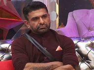 शो से बाहर आने के बाद ऐजाज खान ने फैंस के लिए शेयर किया इमोशनल वीडियो, पवित्रा पूनिया के लिए अपने प्यार का ऐलान भी किया|टीवी,TV - Dainik Bhaskar