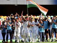 द ऑस्ट्रेलियन ने लिखा- भारत के जादू से गाबा का किला ढहा; NYT ने कहा- गालियां झेलकर ऑस्ट्रेलियंस का गुरूर तोड़ा|क्रिकेट,Cricket - Dainik Bhaskar