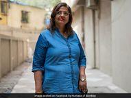 मुंबई की प्रग्ना वेदांत ने एक सिंगल कमरे से की थी अपने सैलून की शुरुआत, अब तक 35,000 महिलाओं को दे चुकी हैं ब्यूटीशियन की ट्रेनिंग|लाइफस्टाइल,Lifestyle - Dainik Bhaskar