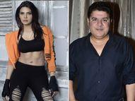 करिश्मा के बाद अब शर्लिन चोपड़ा ने लगाए साजिद खान पर यौन उत्पीड़न करने के आरोप, सोशल मीडिया पर पोस्ट शेयर कर किया खुलासा|बॉलीवुड,Bollywood - Dainik Bhaskar