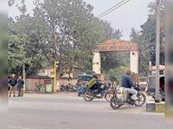 दो सिपाहियों के घर से हजारों की नकदी व जेवर चोरी, दो दिन पहले एएसआई के घर वारदात सोनीपत,Sonipat - Dainik Bhaskar