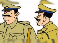 वाहनों से वसूली करने पर होमगार्ड जवान समेत 3 को जेल|भागलपुर,Bhagalpur - Dainik Bhaskar