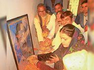 डाॅ. डीसी सहनी के नाम से कराया जाएगा निषाद छात्रावास का निर्माण : मंत्री|मुजफ्फरपुर,Muzaffarpur - Dainik Bhaskar