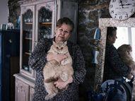 फ्रांस की जीन पोचेन 3 साल से खुद को जिंदा साबित करने की लड़ाई लड़ रही हैं, उन्हें जज की गलती के कारण मृत मान लिया गया|लाइफस्टाइल,Lifestyle - Dainik Bhaskar