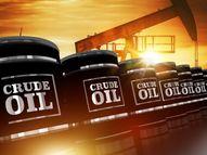 दिसंबर में क्रूड ऑयल का उत्पादन 3.6% और नेचुरल गैस का 7.1% गिरा, कच्चे तेल का आयात 29% बढ़ा|इकोनॉमी,Economy - Money Bhaskar
