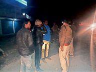 बिना हेलमेट बाइक से जा रहे 3 युवकों को स्कार्पियो ने मारी टक्कर, सिर में चोट से एक की मौत, 2 गंभीर|अंबिकापुर,Ambikapur - Dainik Bhaskar