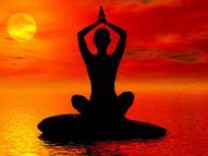 सूर्य पूजा से विटामिन डी और तिल-गुड़ से बढ़ती है रोग प्रतिरोधक क्षमता|धर्म,Dharm - Dainik Bhaskar