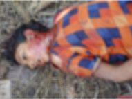जंगल में लकड़ी बीनने गई थी 12 साल की पूनम, गले पर मिले दांतों के निशान रायसेन,Raisen - Dainik Bhaskar