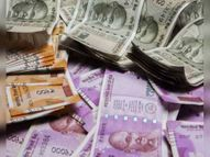 केंद्र से 1000 करोड़ का लोन लेगी सरकार, 500 दस और 500 करोड़ 12 साल में लौटाने होंगे|शिमला,Shimla - Dainik Bhaskar