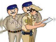 प्रश्न उपलब्ध कराने वाली गैंग से पूछताछ में हुआ खुलासा, 5 करोड़ का ट्रांजेक्शन मिला|इंदौर,Indore - Dainik Bhaskar