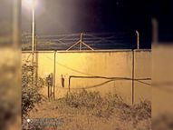 दीवार पर लगे तार काट बीएसएनएल स्टोर रूम में घुसे चोर, 2 लाख के उपकरण ले गए|नागौर,Nagaur - Dainik Bhaskar