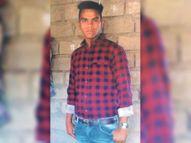 प्रेमिका के घर में घुसने पर पकड़ा गया युवक तारबंदी फांदकर पाकिस्तान चला गया, अब पता चला 77 दिन से जेल में है बंद|बाड़मेर,Barmer - Dainik Bhaskar