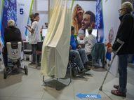 इजरायल में 26% लोगों को लगा वैक्सीन का एक डोज, तेजी से वैक्सीन लगने के बाद वायरस पर काबू|द इकोनॉमिस्ट,The Economist - Dainik Bhaskar