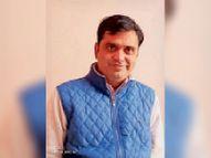 जिम्मेदारी निभाने के साथ शिक्षकों ने की मानव सेवा|मकराना,Makrana - Dainik Bhaskar