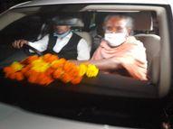 प्रशासन ने कहा- कोर्ट के आदेशों का पालन किया, सरकार ने रिप्लाई के लिए तीन दिन का समय मांगा|इंदौर,Indore - Dainik Bhaskar