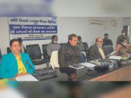 गांवों के विकास की योजना को धरातल पर उतारेगी कमेटी|मुजफ्फरपुर,Muzaffarpur - Dainik Bhaskar