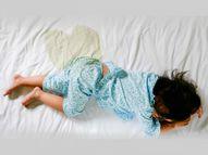 बच्चे बिस्तर पर पेशाब क्यों करते हैं, वैज्ञानिकों ने बताई वजह, कहा; इसके लिए खास तरह के जीन्स जिम्मेदार लाइफ & साइंस,Happy Life - Dainik Bhaskar