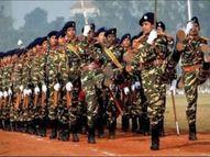 सीआरपीएफ की कोबरा कमांडो यूनिट में महिलाओं की भर्ती की तैयारी, अधिकांश कोबरा टीमें नक्सल प्रभावित राज्यों में तैनात हैं|लाइफस्टाइल,Lifestyle - Dainik Bhaskar
