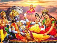 2017 के बाद इस बार रविवार को है पुत्रदा एकादशी व्रत, इस दिन भगवान विष्णु के साथ सूर्य पूजा खास|धर्म,Dharm - Dainik Bhaskar