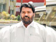 स्वस्थ हुए शिक्षा मंत्री महतो ने कहा- जल्द झारखंड लाैटेंगे, चेन्नई के एमजीएम हेल्थ केयर में चल रहा इलाज|रांची,Ranchi - Dainik Bhaskar