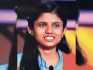 केबीसी में टेलर की बेटी कहकशां ने जीते 12.50 लाख रुपए, रांची वीमेंस कॉलेज में बीएससी की छात्रा; आईएएस बनने का है लक्ष्य|रांची,Ranchi - Dainik Bhaskar
