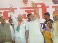 27 साल पुराने मामले में भाजपा नेता मेघराज लोहिया को हाईकोर्ट से मिली आंशिक राहत, गिरफ्तारी पर रोक|जोधपुर,Jodhpur - Dainik Bhaskar
