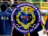 NIA ने अमृतसर, तरनतारन और लुधियाना के कई लोगों से की पूछताछ, डेयरी संचालक भी रहा निशाने पर|अमृतसर,Amritsar - Dainik Bhaskar