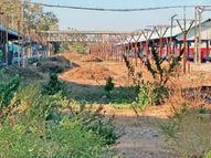 2 साल में तैयार होगा खंडवा से आकोट तक का ब्रॉडगेज ट्रैक|खंडवा,Khandwa - Dainik Bhaskar