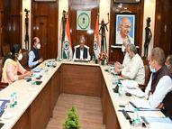 कोरोना वैक्सीन के लिए राज्य के बजट में कोई प्रावधान नहीं, बिजली बिल हाफ समेत कई योजनाएं जारी रहेंगी|रायपुर,Raipur - Dainik Bhaskar