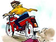 मंत्री के बंगले के बाहर से चोरी बाइक पुलिस ने दो घंटे में ढूंढ़ ली, 21 दिन में चोरी गईं 42 गाड़ियाें का सुराग नहीं|ग्वालियर,Gwalior - Dainik Bhaskar