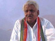 राजदेव कॉलोनी का मामला अब फिर वक्फ ट्रिब्यूनल में|भोपाल,Bhopal - Dainik Bhaskar