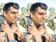 बकाया वसूली करने गए बिजली कर्मियों और ग्रामीणों में विवाद, संदिग्ध परिस्थिति में वृद्ध की मौत, केस|दौसा,Dausa - Dainik Bhaskar