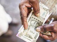ब्याज पर चलाने का झांसा देकर रिटायर्ड सब इंजीनियर से लिए 15 लाख, जिन्हें पैसा देना बताया था, वे बोले- नहीं लिए पैसे|ग्वालियर,Gwalior - Dainik Bhaskar