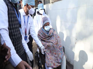 दवा के बाद आसानी से सांस ले रहे हैं लालू यादव, कराया गया सिटी स्कैन; बड़ी बेटी मीसा भारती पहुंची रांची|रांची,Ranchi - Dainik Bhaskar