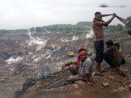 आंध्रप्रदेश के पाेलावरण पुनर्वास याेजना की तर्ज पर झरिया के रैयताें काे बसाने की तैयारी, मूल्यांकन करने गई टीम आज देगी प्रजेंटेशन|धनबाद,Dhanbad - Dainik Bhaskar
