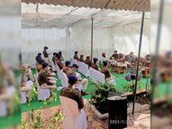 जहरीली शराब पीने से मौत हुई तो टीआई के खिलाफ दर्ज होगा केस|जुलवानिया,Julwaniya - Dainik Bhaskar
