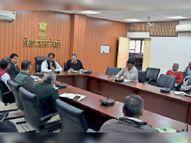 मर्जी से सफाई कर्मियों को नहीं हटा सकते ठेकेदार|रेवाड़ी,Rewari - Dainik Bhaskar