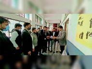 अधिवक्ता परिषद ने मेडिकल सुविधा दिए जाने की उठाई मांग|रेवाड़ी,Rewari - Dainik Bhaskar