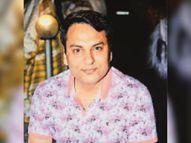 क्राइम छोड़ ठेकेदारी कर रहे संदिग्ध को पुलिस ने सूरत से पकड़ा पटना,Patna - Dainik Bhaskar