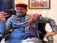 लोकसभा स्पीकर बोले- संसद में खाने पर सब्सिडी पर चर्चा छिड़ गई थी; जनता में सही संदेश जाए, इसलिए खत्म किया|जयपुर,Jaipur - Dainik Bhaskar