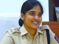 एन. अंबिका की 14 साल की उम्र में शादी हुई, 18 साल में बनी दो बच्चों की मां, फिर आईपीएस ऑफिसर बन कायम की मिसाल|लाइफस्टाइल,Lifestyle - Dainik Bhaskar