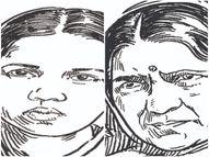 इन महिलाओं ने भारतीय संविधान बनाने में दिया था अपना योगदान|मधुरिमा,Madhurima - Dainik Bhaskar