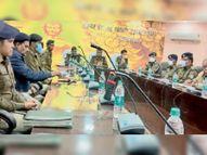 एसआईटी की जांच में अब तक नहीं मिले हत्या के साक्ष्य, आत्महत्या की आशंका- डीआईजी|हजारीबाग,Hazaribagh - Dainik Bhaskar