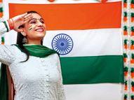 स्वभाव से ही लोकतांत्रिक होती है स्त्री, घर के सदस्यों को देती समान अधिकार|मधुरिमा,Madhurima - Dainik Bhaskar