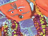 अब भक्त अपने आराध्य का मंगला में कर सकेंगे दर्शन|जयपुर,Jaipur - Dainik Bhaskar